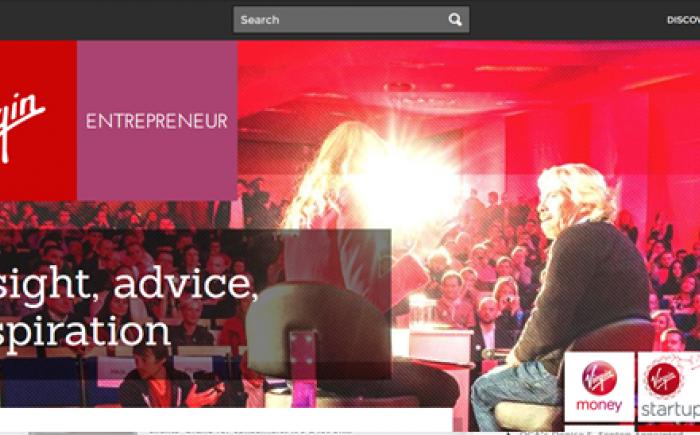 Virgin Entrepreneur Channel