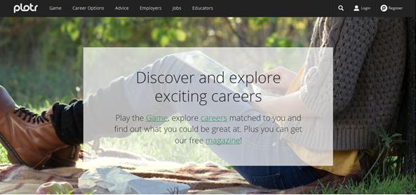 Plotr Careers