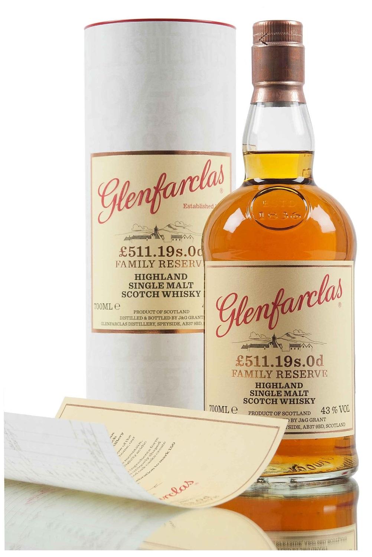 Glenfarclas 2