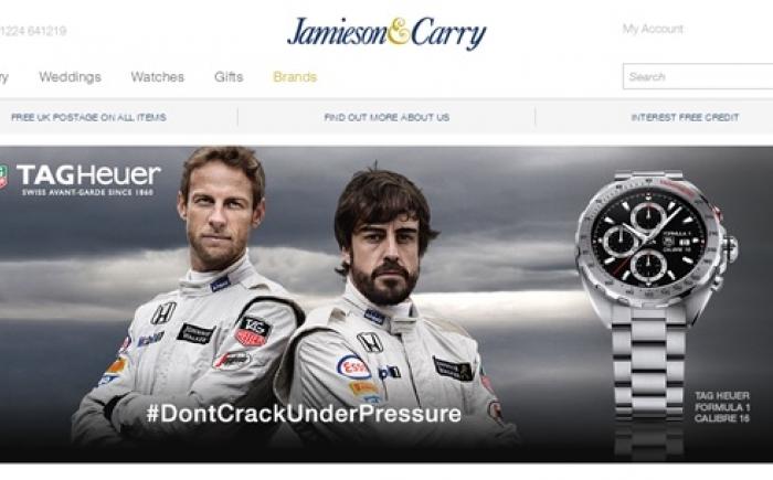Jamieson & Carry Jewellers