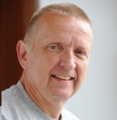 Kenny Fraser