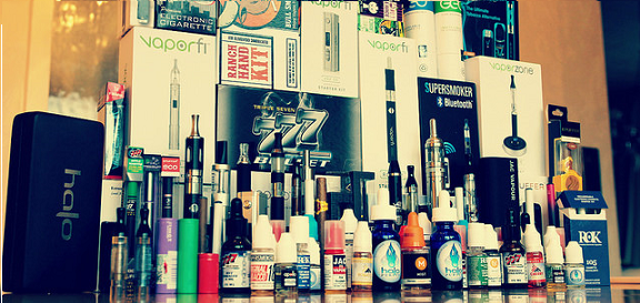 Sparks Electronic Cigarettes