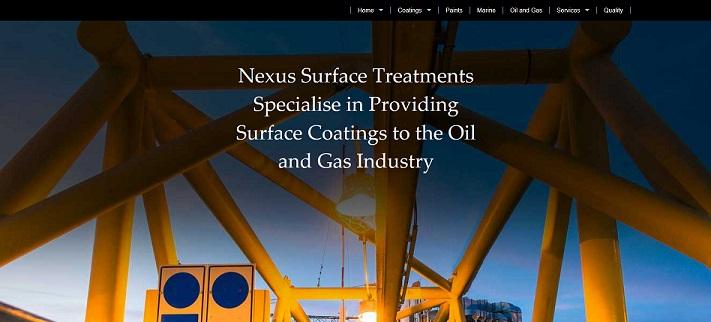 Nexus Surface Treatments