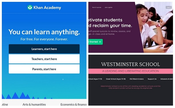 11 Great Examples of Education Copywriting