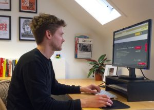 Freelance Copywriter UK: Jamie Thomson | Brand New Copy