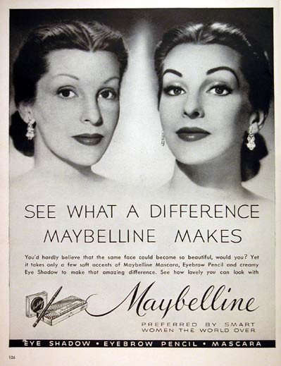 Makeover Tips From a Copywriter