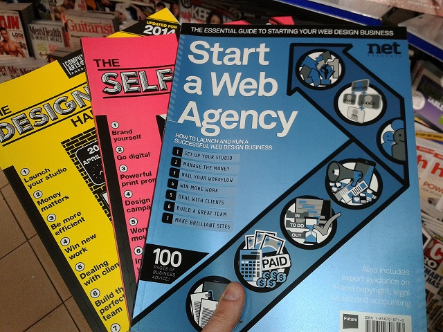 Freelance Writing and the Rise of the Digital Start-up
