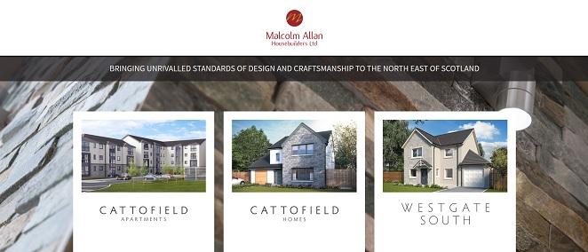 Malcolm Allan Housebuilders
